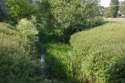 River Lark north of Bury St Edmunds