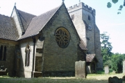 Saint Bartholomew's Parish Church of Maresfield