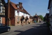 The Griffin Inn at Fletching