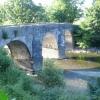 Bridge over the river Towy near Nantgaredig