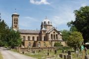 St James Church, Gerrards Cross