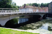 Ballingdon Bridge, Sudbury