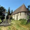 Church : Whitchurch Hill