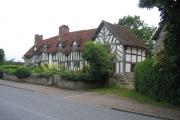 Palmer's Farm, Wilmcote
