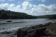Polpenwith Inlet