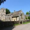 Church in Ampney Crucis