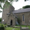 St Barrwg's Church Bedwas