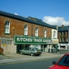 Avenue Road  Whittington Moor