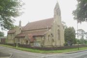 St John the Divine at Felbridge