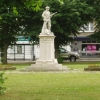 Warlingham - war memorial