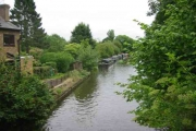 Abbots Langley   Canal