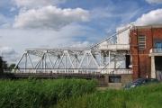 Sutton Road Bridge - Looking north