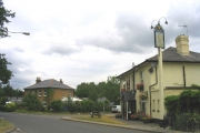 Coxtie Green, near Brentwood, Essex