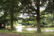 'Lakeside' pool.