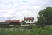 Watton Farm, Navestock Common, Essex