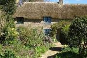 Hardy's Cottage, Near Dorchester, Dorset