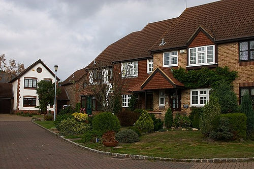 Houses in West End