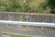 Hales Bridge on Blanks Lane