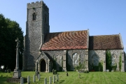 Ingham Church