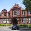 Free Library, Technical and Art School, Royal Leamington Spa