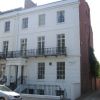 Napoleon III's House, Leamington Spa