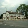 The Black Horse pub at Hookwood