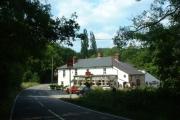The Plough public house, Blackbrook