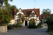 Woolstone Village