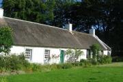 Cottage, Swanston