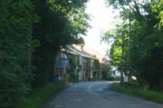 Gubblecote Village