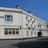 The Angel Hotel, Royal Leamington Spa