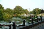 Woodmill Bridge, Southampton