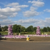 Rugby Road Roundabout, Lillington