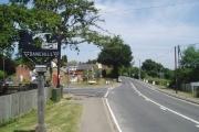 Danehill