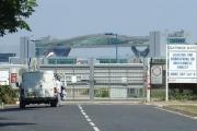 Gatwick North Terminal Passenger Bridge, West Sussex