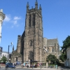 All Saints Parish Church, Royal Leamington Spa