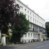 Newbold Terrace, Royal Leamington Spa