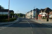 West Moors Village Centre