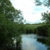 River Test, Nursling, Southampton