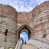 Beeston Castle Gatehouse
