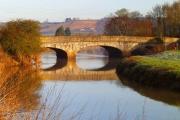 Great Bow Bridge, Langport