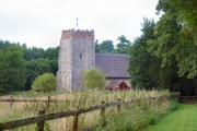 Washbrook Church