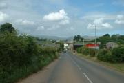 Burrells Village, near Appleby