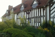 Mary Arden's House, Wilmcote