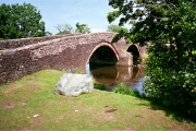 Wath Bridge: Lake District
