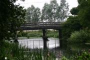 Church Road Bridge