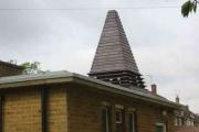 Church Tower at Marshalswick St Albans
