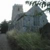 Stansfield All Saints Church