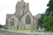 Wrockwardine Parish Church - St Peter's