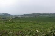 Claim Farm near Delamere Forest